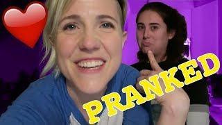 Valentine's Day Prank on My Girlfriend! - Video Youtube