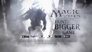 Picture of a game: Magic The Gathering