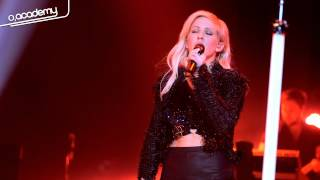 Ellie Goulding Live - 'Figure 8' at O2 Academy Brixton