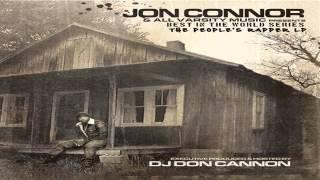 Jon Connor - The Way I Am - The People's Rapper LP Mixtape