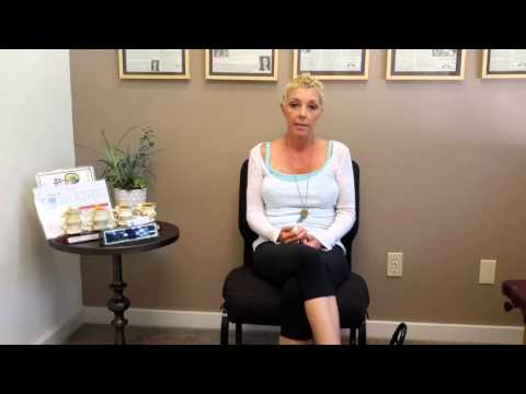 Neck Pain Testimonial by Tracy S.