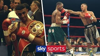 When Naz Hit New York 🗽| Prince Naseem Hamed | Full Documentary