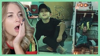 NF   When I Grow Up   REACTION