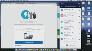 The Future of Salesforce Security and Authentication