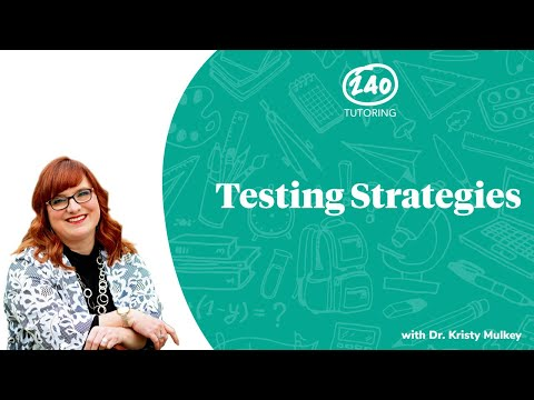 Testing Strategies and Tips - YouTube