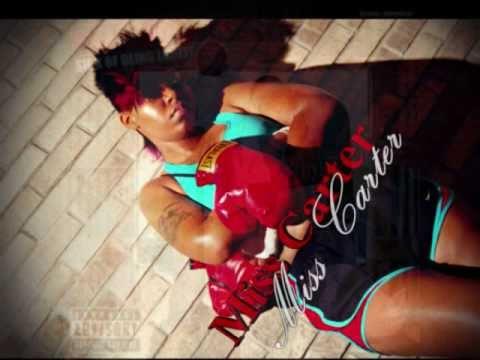 Miss Carter - Champion