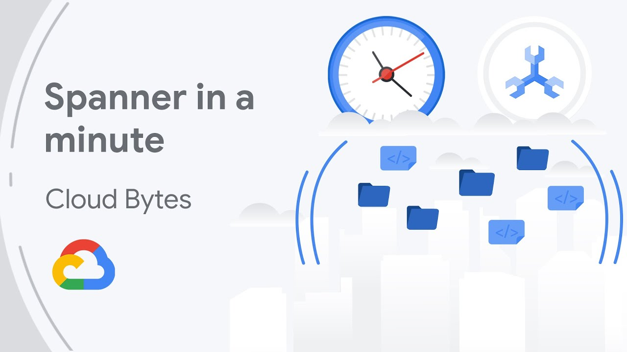 Cloud Spanner is a fully managed relational database with unlimited scale, strong consistency, and up to 99.999% availability. In this video, you'll learn how Cloud Spanner can help you create time-sensitive, mission critical applications at scale.