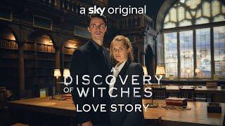 Matthew Clairmont et Diana Bishop : la plus grande histoire d'amour de tous les temps? | Saison 1