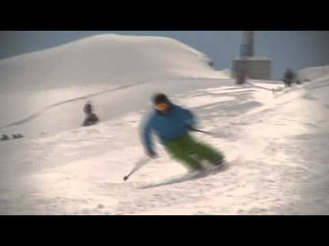 Stacja narciarska Falkert w Karyntii (Austria)