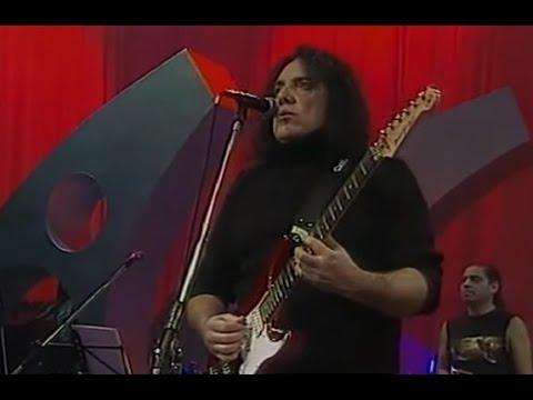 Pappo video Desconfío - CM Vivo 2004