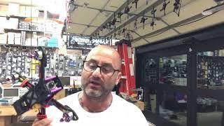 Cyclone FPV Live Videos