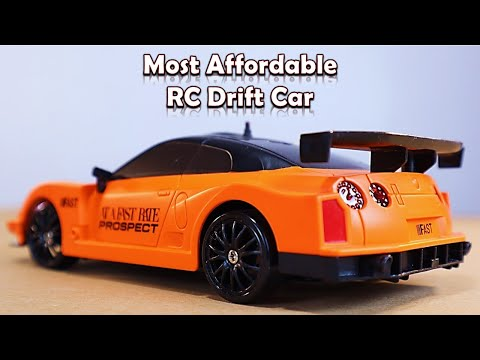 World\'s MOST Affrodable RC Drift Car Under $20 - Full Review
