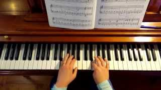 How to Play Malagueña on the Piano