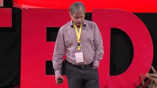 On the right to be forgotten | Dieter Gollmann | TEDxTUHH