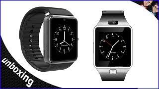 Hardware-Test - Chereeki Smartwatch