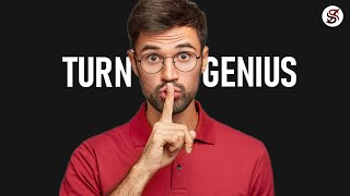 How to Double Your Brain's Power And Become A Genius