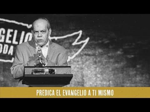 Predicate el evangelio a ti mismo (M.Núñez)