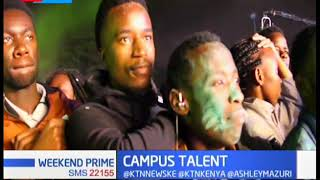 CAMPUS TALENT: Music concert held at University of Nairobi