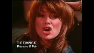 DIVINYLS - Pleasure & Pain (1985) HD