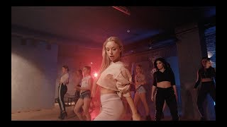 "DaniLeigh   ""Lil Bebe (Remix Ft. Lil Baby)"" | FRAULES Choreo"