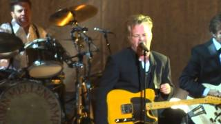 John Mellencamp Lawless Times Live On His 2015 Plain Spoken Tour
