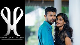 KERALA CINEMATIC POST WEDDING SUVEDHA & ASHWIN 2018