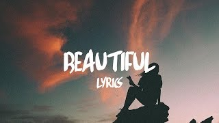 Bazzi   Beautiful (Lyrics)