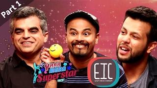East India Comedy EIC On Yaar Mera Superstar  Full Episode  Season 2