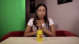 How To Do Cups (When I'm Gone) by Dionne Bromfield