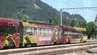 1A.TV - Gemeinde Lenk (Video)