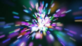 Time Travel | Blurred lights | Wormhole | Tunnel effects | Background videos | Royalty Free Footages