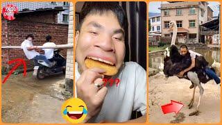 💯 Chinese Tik Tok 😂 Interesting Funny Moments on Chinese Tik Tok Million View 😂 #33