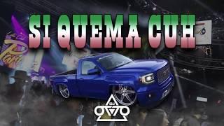 Si Quema Cuh - Dj Otto (Huapango Tribal Mix 2020)