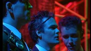 DAAS: The Big Gig - I Heard It Through The Grapevine