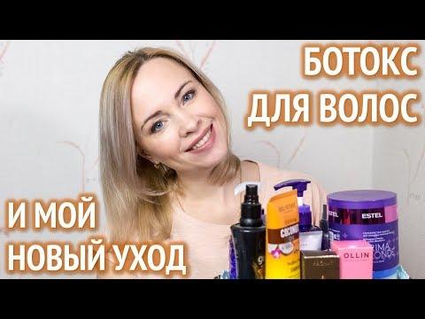 Shampoo mama kaginhawaan ng pagkawala at pagkasira ng buhok