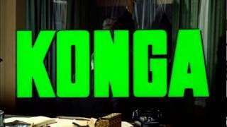 Konga Trailer (HQ)