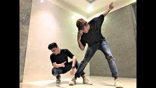 Move Your Body Song| Choreography Shubham Marde
