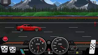 HOW TO BE A 2STEP GOD IN PIXEL CAR RACER