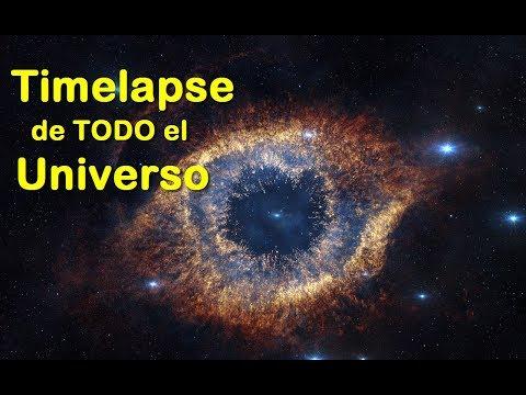 Ciencia: 13.800 Millones De Años Resumidos En 10 Minutos