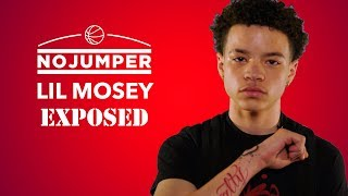 Lil Mosey Exposed!
