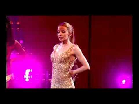 Kylie Minogue - Hand On Your Heart (Showgirl)