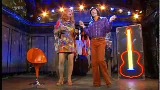Unterschätzte Paare der Weltgeschichte 4 - Cindy & Bert