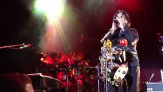 Marillion - Happiness Is The Road - The Fillmore, San Francisco, CA  June 29, 2012