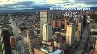 preview picture of video 'Invierta en Biotecnología en Bogotá'