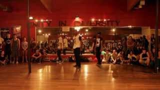 Karon Lynn | August Alsina | I Luv This Shit