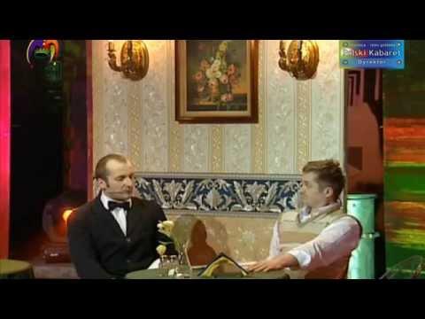 Kabaret Moralnego Niepokoju  - Trzech kelnerów