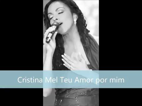Teu Amor Por Mim - Cristina Mel