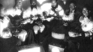Ambrose Campbell and The West African Rhythm Brothers - Ominira