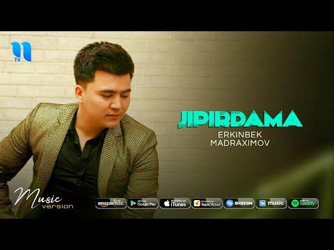 Erkinbek Madraximov - Jipirdama (audio 2020)