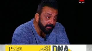 DNA Exclusive interview with Actor Sanjay Dutt | डीएनए पर संजय दत्त का सच से सामना